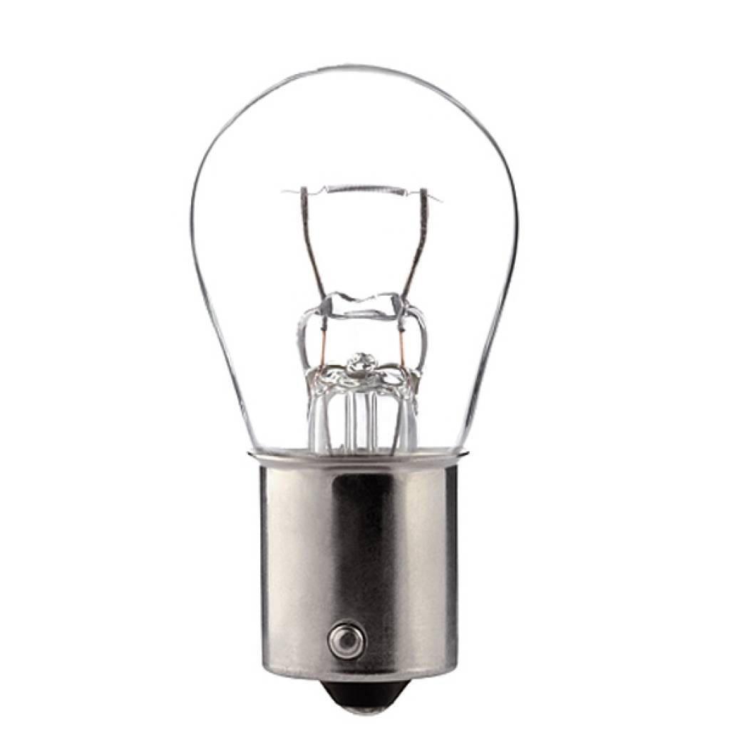 Lamp Bosma 12V - 15W BA15S