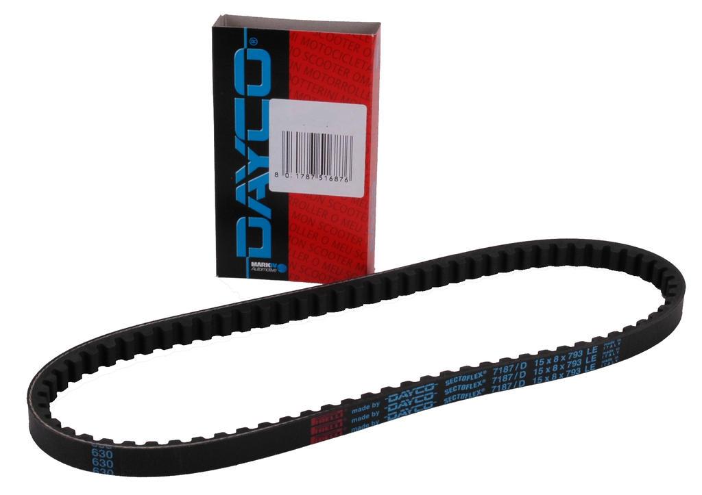 V-snaar Dayco 700/18 | Zenith / SFX