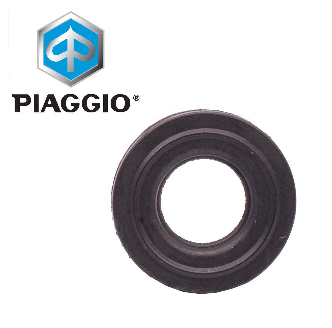 Rubber Bout Kleppendeksel | Piaggio / Vespa 4T
