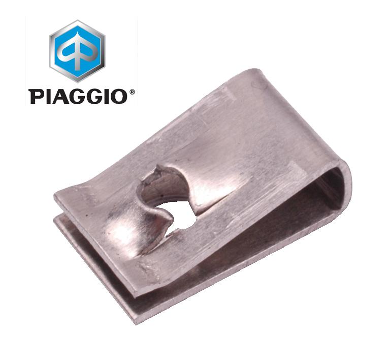 Speednut OEM 16x10mm | Piaggio / Vespa