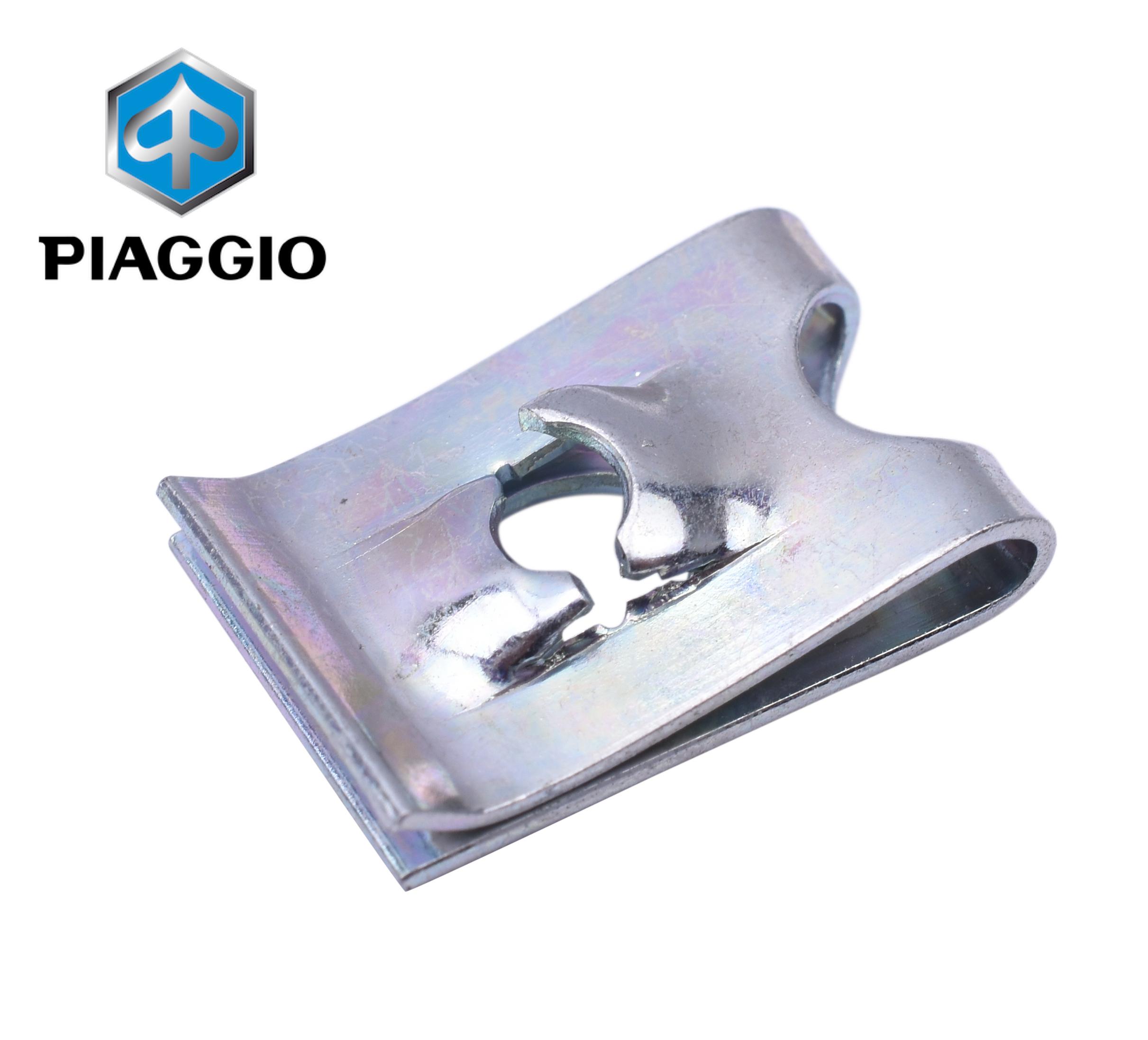 Speednut OEM 11x6,5mm | Piaggio / Vespa