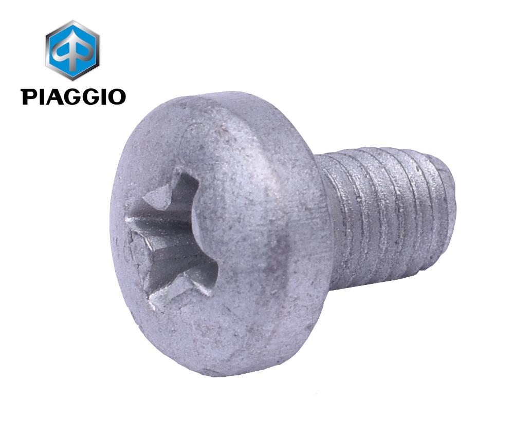 Schroef OEM M6x10 | Piaggio / Vespa