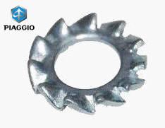 Kartelring OEM 11x6,5mm | Piaggio / Vespa